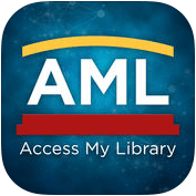 Access My Library App
