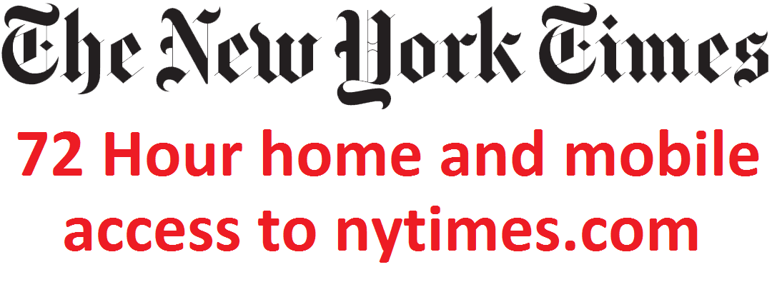 NYT Remote small