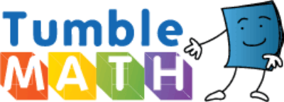 TumbleMath Logo Opens in new window