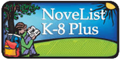 NoveListK8 Logo Opens in new window