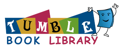 Tumble Books library Logo Opens in new window